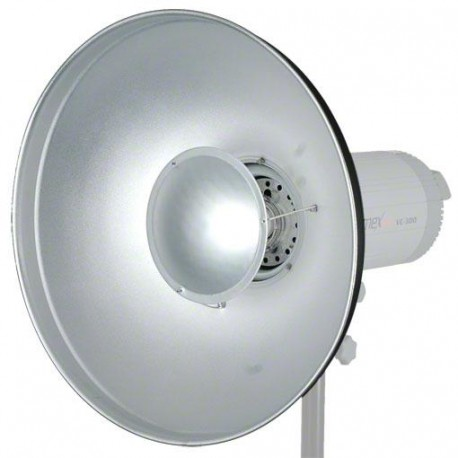 Reflektori - walimex pro Beauty Dish Universal Connection 41cm 15566 - ātri pasūtīt no ražotāja