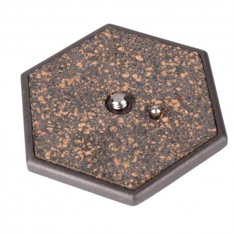 Tripod accessories - walimex pro Quick Release Plate for WT-017H - quick order from manufacturer