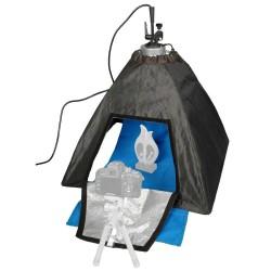 Gaismas kastes - walimex 3in1 Daylight with Softbox + Light Tent 15766 - ātri pasūtīt no ražotāja