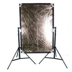 Atstarotāju paneļi - walimex pro 4in1 Reflector Panel, 100x150cm Set 15920 - ātri pasūtīt no ražotāja