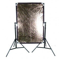 Reflector Panels - walimex pro 4in1 Reflector Panel, 100x150cm Set - quick order from manufacturer