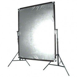 Reflector Panels - walimex pro 4in1 Reflector Panel, 150x200cm Set - quick order from manufacturer
