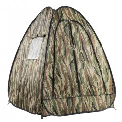 Citi - walimex Pop-Up Camouflage Tent 16345 - ātri pasūtīt no ražotāja