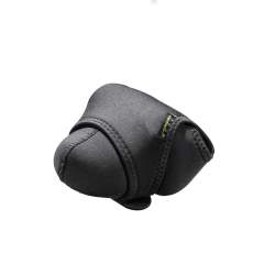 Photo Pouches - walimex pro Neoprene Camera Protection Cover S - quick order from manufacturer