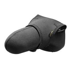 Photo Pouches - walimex pro Neoprene Camera Protection Cover L - quick order from manufacturer