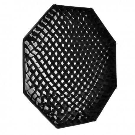 Софтбоксы - walimex pro Grid f Octagon Umbrella Softbox Ш150cm - быстрый заказ от производителя