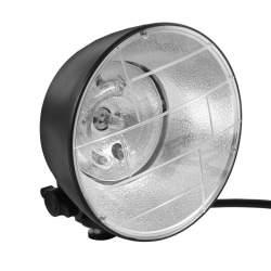 Portatīvās zibspuldzes - walimex pro Flash Head GXB-400 17239 - ātri pasūtīt no ražotāja