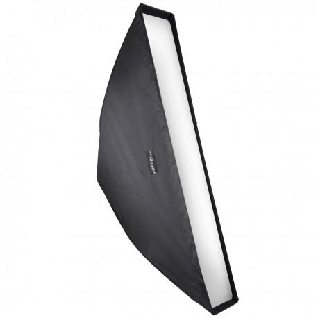 Софтбоксы - walimex pro easy Softbox 30x140cm walimex pro & K - быстрый заказ от производителя