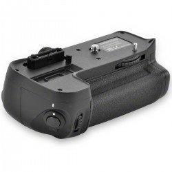 Kameru gripi - walimex pro Battery Grip for Nikon D7000 17440 - ātri pasūtīt no ražotāja