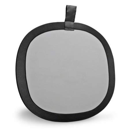 Balansa kartes - walimex Foldable Grey Chart 30x30cm 17575 - perc šodien veikalā un ar piegādi