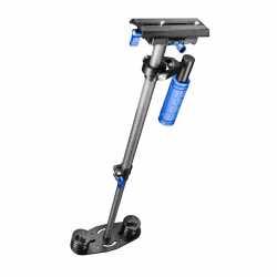 Video stabilizatori - walimex pro Steadycam StabyPod S 60cm Carbon 19941 - ātri pasūtīt no ražotāja