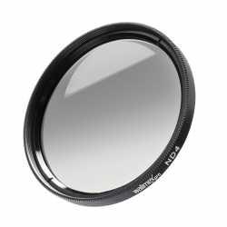 Objektīvu filtri - walimex pro Filter ND4 coated 55mm 19958 - perc veikalā un ar piegādi