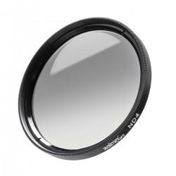 Objektīvu filtri - walimex pro Filter ND4 coated 62 mm 19960 - ātri pasūtīt no ražotāja