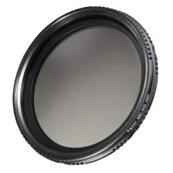 Neutral Density Filters - walimex pro ND-Fader coated 52 mm ND2 - ND400 - buy today in store and with delivery