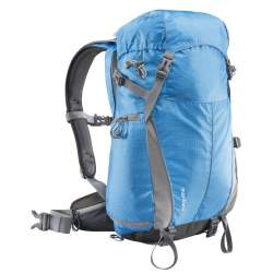 Backpacks - mantona Elements Outdoor Backpack blue - quick order from manufacturer