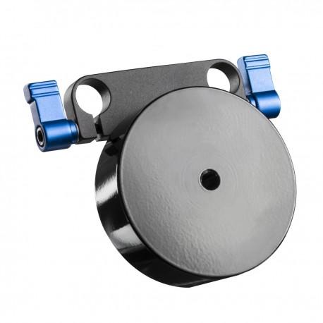 Video krāni - walimex pro Counter weight 1 kg for Director II 20170 - ātri pasūtīt no ražotāja