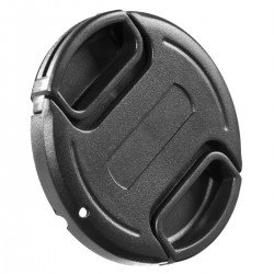 Lens Caps - walimex pro 58mm Lens Cap with Inner Grip - quick order from manufacturer