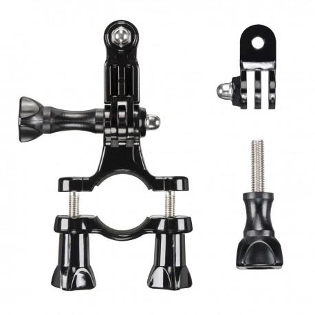 Stiprinājumi - mantona bicycle mounting incl. angle piece 20224 - ātri pasūtīt no ražotāja