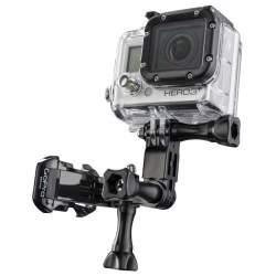 Stiprinājumi action kamerām - mantona Angle piece for GoPro mounting 20225 - perc šodien veikalā un ar piegādi
