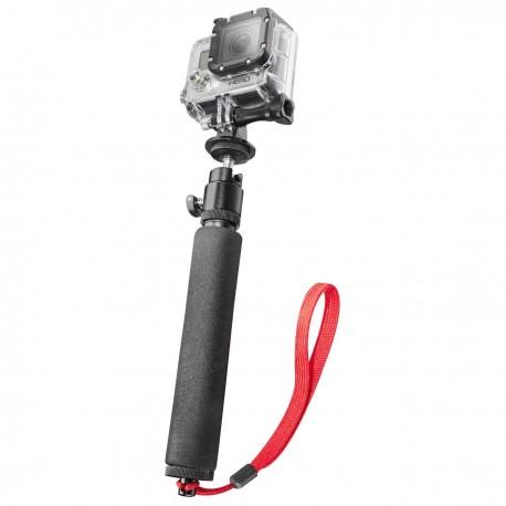 Action kameru aksesuāri - mantona hand support for GoPro - быстрый заказ от производителя