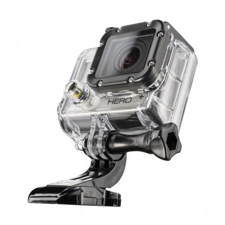 Stiprinājumi - mantona mounting adapter set for GoPro fixture 20232 - ātri pasūtīt no ražotāja