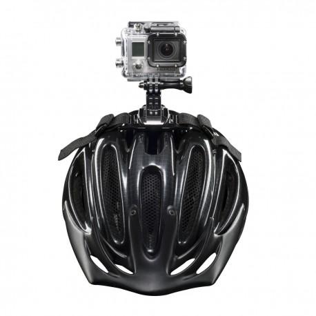 Stiprinājumi - mantona bicycle helmet strap for GoPro 20241 - ātri pasūtīt no ražotāja