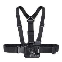 "Stiprinājumi - mantona chest strap for GoPro ""steady - buy today in store and with delivery"