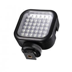 LED uz kameras - walimex pro LED Video Light with 36 LED 20341 - ātri pasūtīt no ražotāja