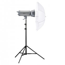 Studio flash kits - walimex pro VC Set Starter 600 DS - quick order from manufacturer