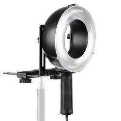 Ring flash - walimex pro Ring Flash Head GXR-400 - ātri pasūtīt no ražotāja