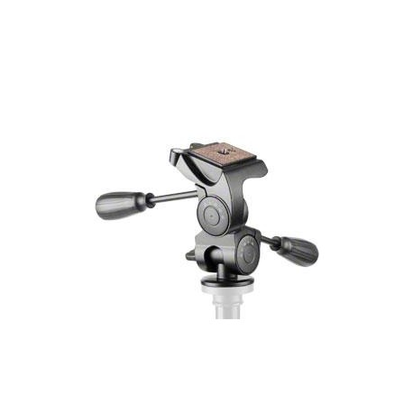 Tripod Heads - walimex pro FT-6653H Aluminum Pro 3D Panhead - quick order from manufacturer