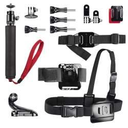 Action kameru aksesuāri - mantona GoPro Set Inline Skating 20439 - ātri pasūtīt no ražotāja