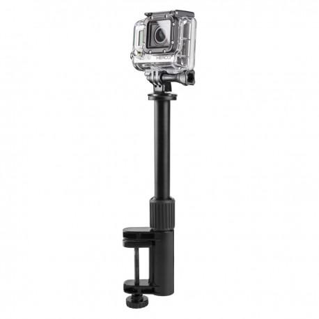 Stiprinājumi - mantona GoPro Tabletop Clamp Set - быстрый заказ от производителя