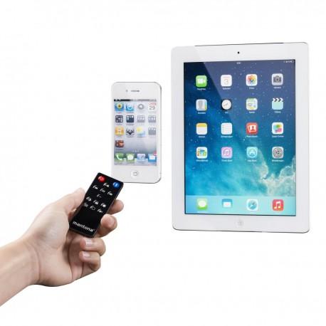 Viedtālruņiem - mantona remote control Selfy for Iphone, Ipad, etc 20582 - ātri pasūtīt no ražotāja