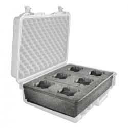 Koferi - mantona foam plastic inlay Outdoor Protect Case L 20616 - ātri pasūtīt no ražotāja