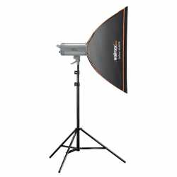 Studio flash kits - walimex pro VC Set Starter 300 SB - quick order from manufacturer