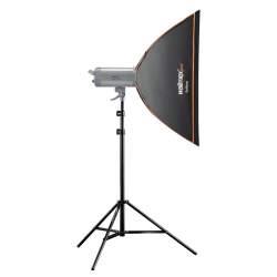 Studio flash kits - walimex pro VC Set Starter 400 SB - quick order from manufacturer