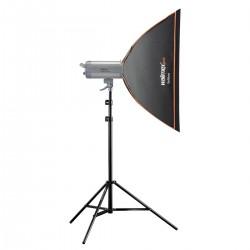 Studio flash kits - walimex pro VC Set Starter 600 SB - quick order from manufacturer