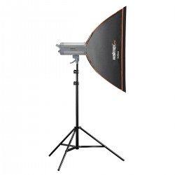 Комплекты студийных вспышек - walimex pro VC Set Starter 600 SB - быстрый заказ от производителя