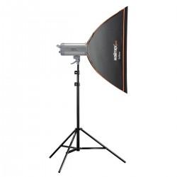 Studio flash kits - walimex pro VC Set Starter 1000 SB - quick order from manufacturer