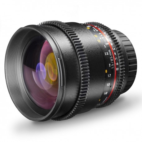 Объективы - walimex pro Video DSLR basic set Canon EF - быстрый заказ от производителя