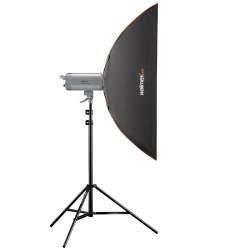 Studijas zibspuldžu komplekti - walimex pro VC Excellence Set Advance 300 20692 - ātri pasūtīt no ražotāja