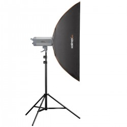 Studio flash kits - walimex pro VC Set Starter 400 SL - quick order from manufacturer
