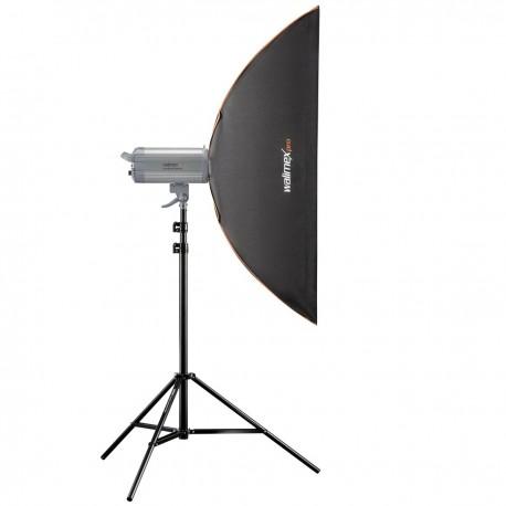 Комплекты студийных вспышек - walimex pro VC Set Starter 400 SL - быстрый заказ от производителя