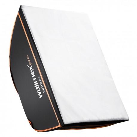 Studijas zibspuldžu komplekti - walimex pro VC Excellence Studiokit Classic 6.5.5 20710 - ātri pasūtīt no ražotāja