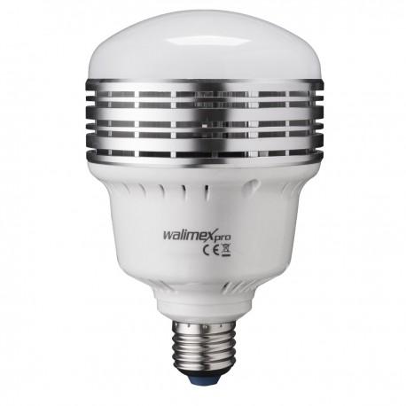 LED spuldzes - walimex pro spiral lamp LED LB-25-L 20720 - ātri pasūtīt no ražotāja