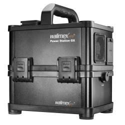 Portatīvās zibspuldzes - walimex pro Power Station GX 20723 - ātri pasūtīt no ražotāja