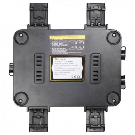 Ģeneratori - walimex pro Power Station GX 20723 - ātri pasūtīt no ražotāja