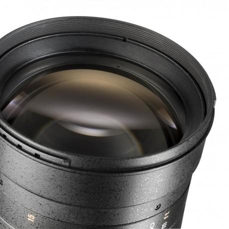 Objektīvi - walimex pro 135/ 2,2 VDSLR MFT 20752 - ātri pasūtīt no ražotāja