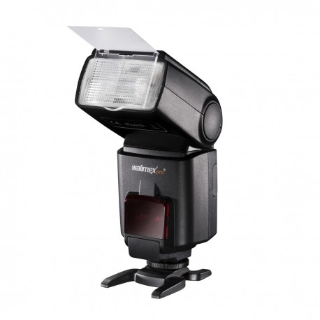Flashes - walimex pro Speedlite 58 HSS E-TTL II - quick order from manufacturer